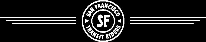 San Francisco Transit Riders