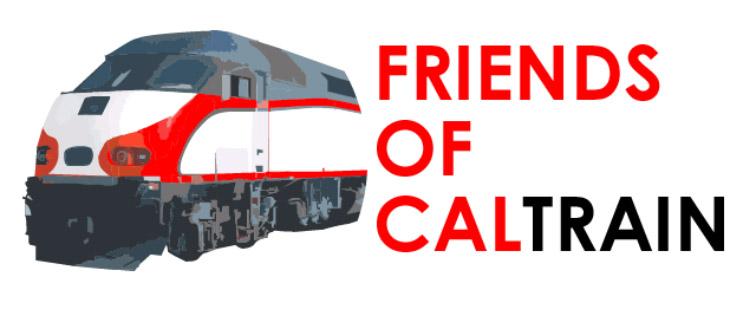 Friends of Caltrain